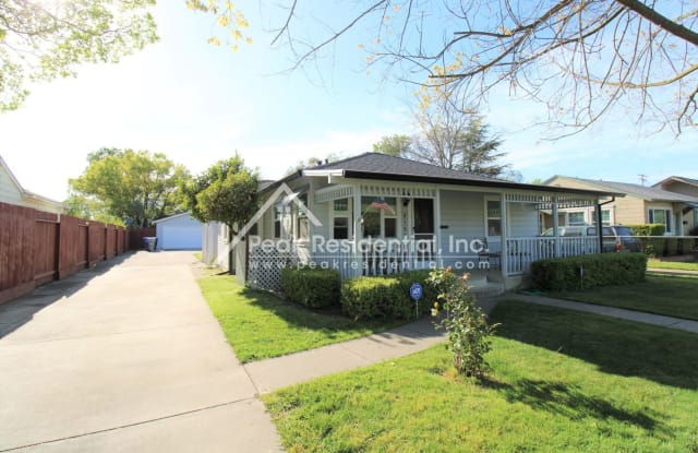 3120 63rd Street - 3120 63rd Street, Sacramento, CA 95820