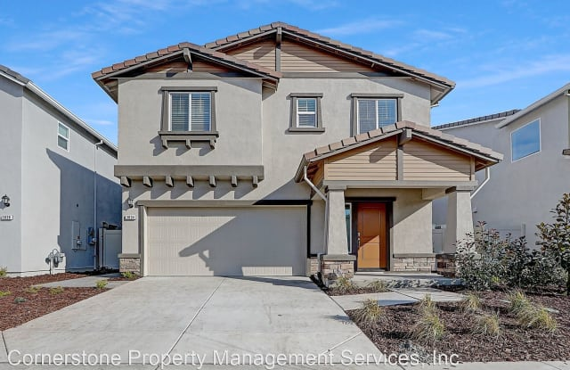 3834 Berrybridge Street - 3834 Berrybridge St, Sacramento, CA 95834