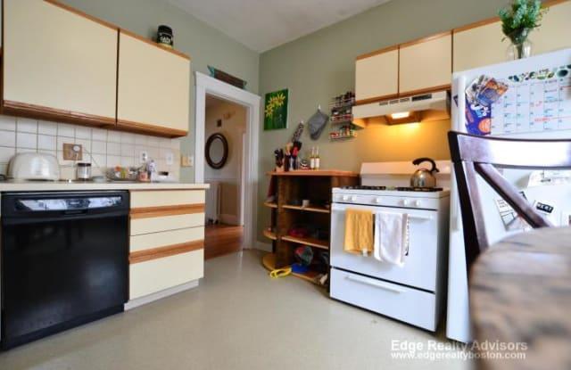 62 Boyd St. - 62 Boyd Street, Newton, MA 02458