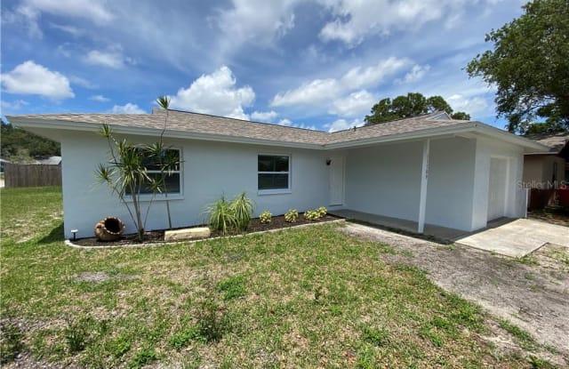 11589 107TH AVENUE - 11589 107th Avenue, Pinellas County, FL 33778