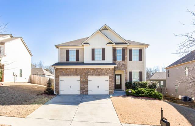 277 Collingsworth Trce - 277 Collingsworth Trce, Gwinnett County, GA 30019