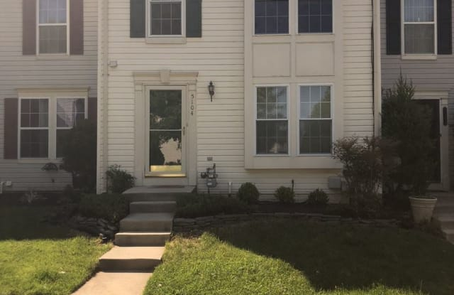 5104 Windermere Circle - 5104 Windemere Circle, Rossville, MD 21237