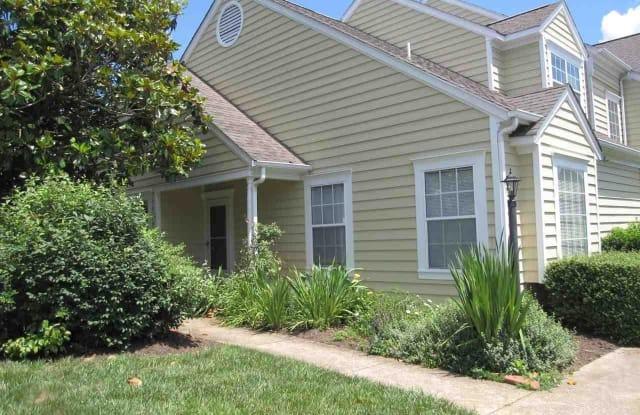 1348 LE PARC TER - 1348 Le Parc Terrace, Albemarle County, VA 22901