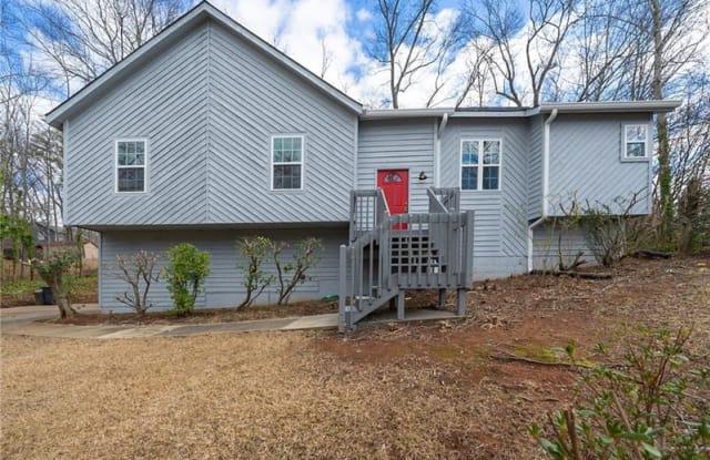 2716 Hawk Drive NE - 2716 Hawk Drive Northeast, Cobb County, GA 30066