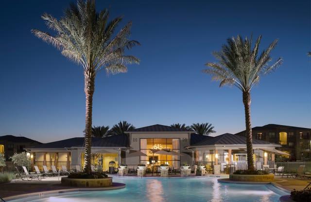 Savannah Oaks - 14614 Vance Jackson Rd, San Antonio, TX 78249