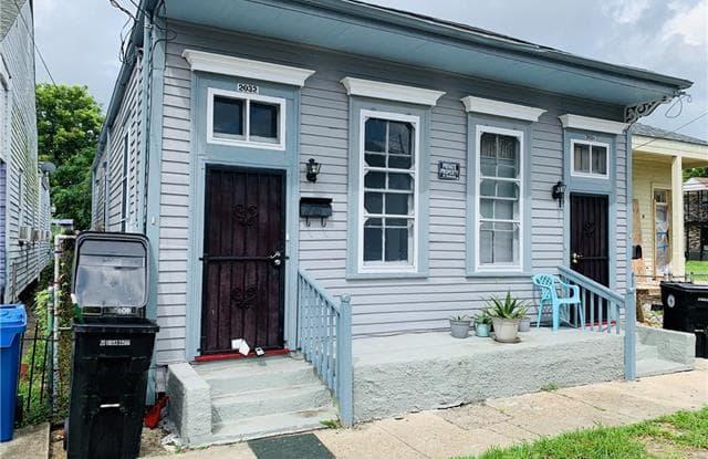 2032 3RD Street - 2032 Third Street, New Orleans, LA 70113