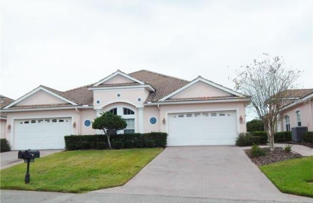 4613 CASSWELL DRIVE - 4613 Casswell Drive, New Port Richey, FL 34652