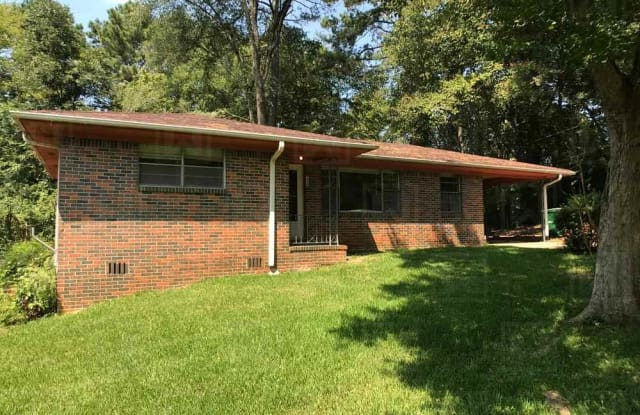 134 CINDY LN - 134 Cindy Lane, Forestdale, AL 35214