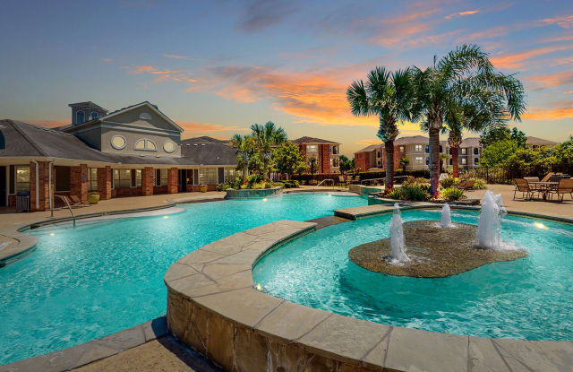 The Reserve At Tranquility Lake - 2850 Oak Rd, Pearland, TX 77584