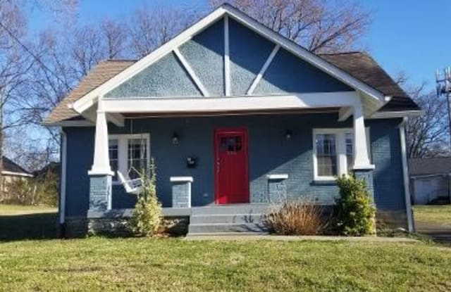 204 Ensley Avenue - 204 Ensley Avenue, Nashville, TN 37138