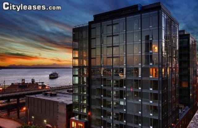 888 Western Ave - 888 Western Avenue, Seattle, WA 98104