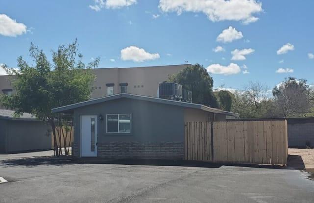 1915 East Hayden Lane - 1915 East Hayden Lane, Tempe, AZ 85281