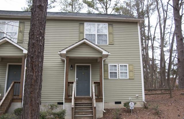 311 Watson Street - 311 Watson Street, Creedmoor, NC 27522