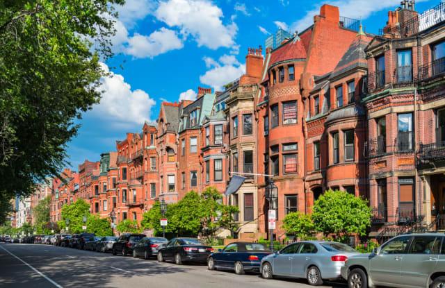 Boylston Crossing - 829 Boylston Street, Boston, MA 02116