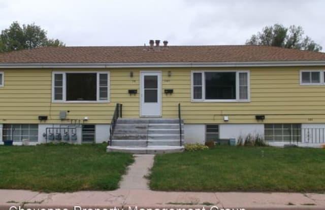 701 W 31st Street - 701 West 31st Street, Cheyenne, WY 82001