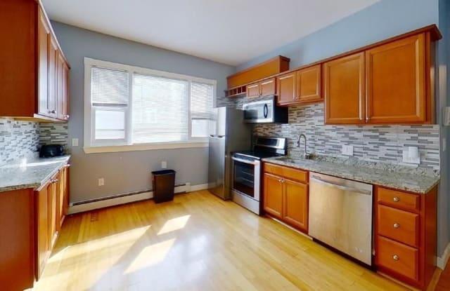 636 Dorchester Ave - 636 Dorchester Avenue, Boston, MA 02127