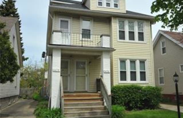 1474 WAYBURN Street - 1474 Wayburn Street, Grosse Pointe Park, MI 48230