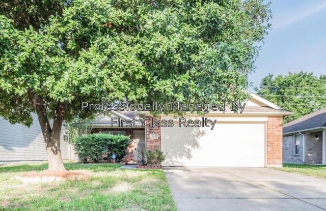 19931 Sweet Magnolia Place - 19931 Sweet Magnolia Place, Harris County, TX 77338