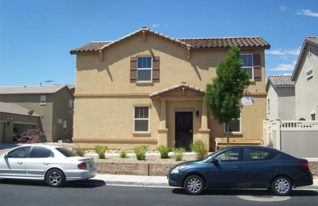 971 WEMBLY HILLS Place - 971 Wembly Hills Avenue, Henderson, NV 89011