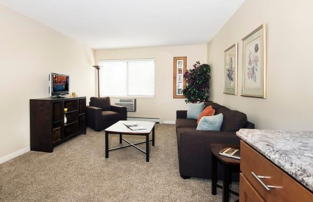 Glen Ridge - 2211 Pratt St, Longmont, CO 80501