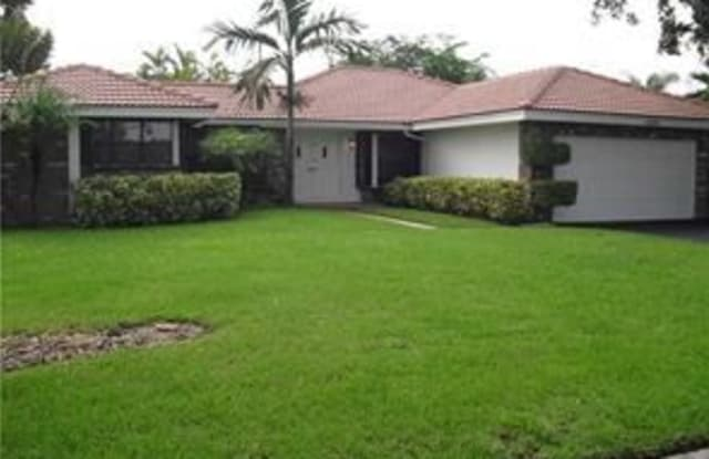 4428 NW 113th Ter - 4428 Northwest 113th Terrace, Coral Springs, FL 33065