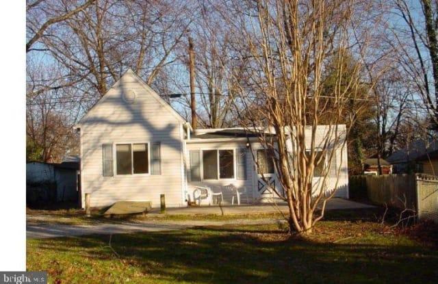 8113 RIDGELY OAK ROAD - 8113 Ridgely Oak Road, Parkville, MD 21234