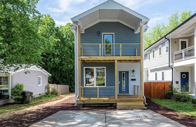 1210 Boyer Street - 1210 Boyer Street, Raleigh, NC 27610