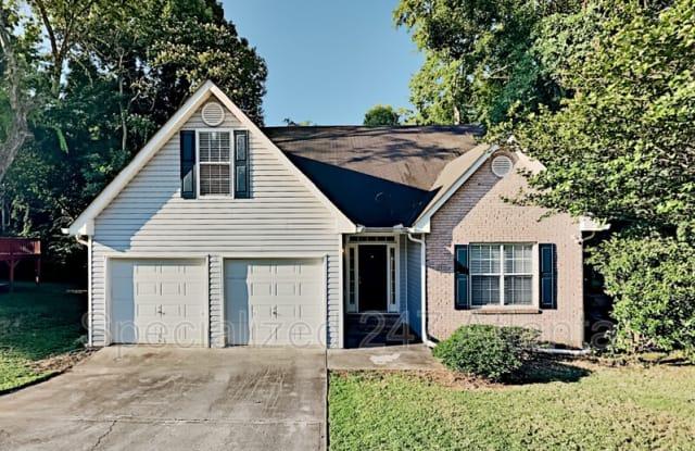 1397 Buckingham Dr - 1397 Buckingham Drive, Clayton County, GA 30228