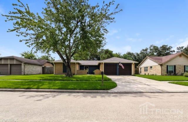 2803 Jeb Stuart Drive - 2803 Jeb Stuart Drive, League City, TX 77573