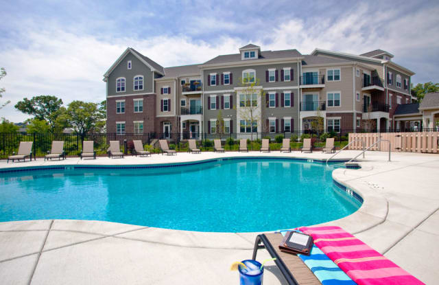 Glacier Valley at Reston Heights - 6853 Littlemore Drive, Madison, WI 53718