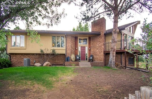 3940 Regency Drive - 3940 Regency Drive, Colorado Springs, CO 80906