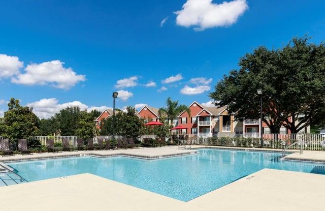 Rosemont Clermont - 600 River Birch Court, Clermont, FL 34711