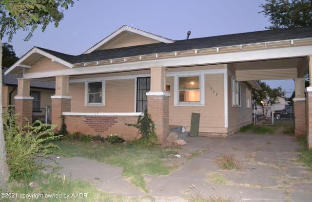 1627 HAYDEN ST - 1627 South Hayden Street, Amarillo, TX 79102