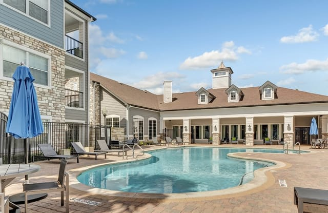 Alister Balcones - 12215 Hunters Chase Dr, Austin, TX 78729
