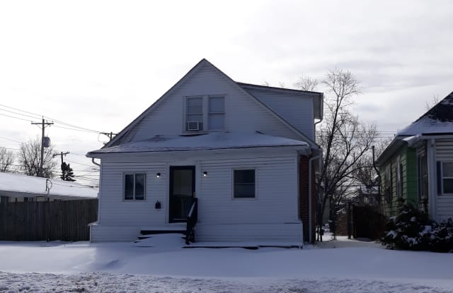 1709 E Weber Rd - 1709 E Weber Road, Columbus, OH 43211