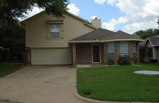 8504 Willow Creek - 8504 Willow Creek Court, Fort Worth, TX 76134