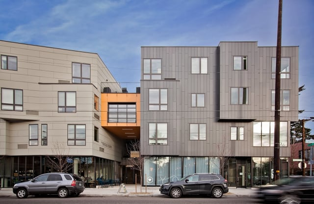 The Bridgetown - 4525 Northeast Fremont Street, Portland, OR 97213