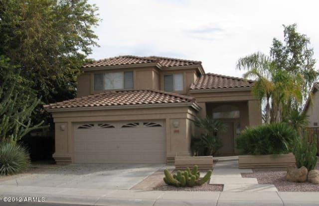 2641 S SANTA ANNA Street - 2641 South Santa Anna Street, Chandler, AZ 85286