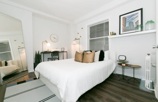 650 ELLIS Apartments - 650 Ellis Street, San Francisco, CA 94109