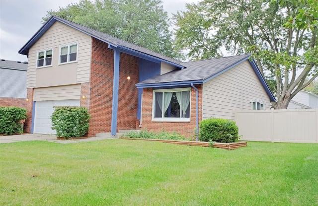 42195 Park Ridge Rd - 42195 Park Ridge Road, Novi, MI 48375