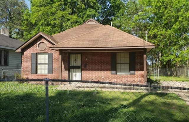 1307 DECATUR ST - 1307 Decatur Street, Memphis, TN 38107