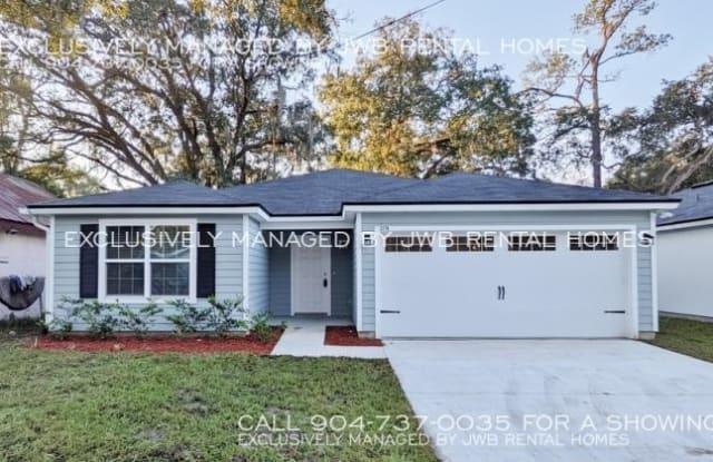 2276 Commonwealth Ave - 2276 Commonwealth Ave, Jacksonville, FL 32209