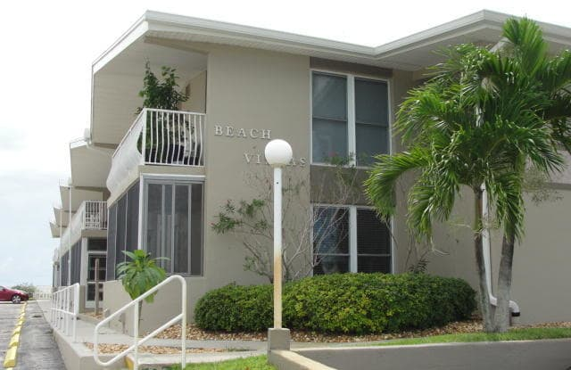 2625 S Atlantic Avenue - 2625 South Atlantic Avenue, Brevard County, FL 32931