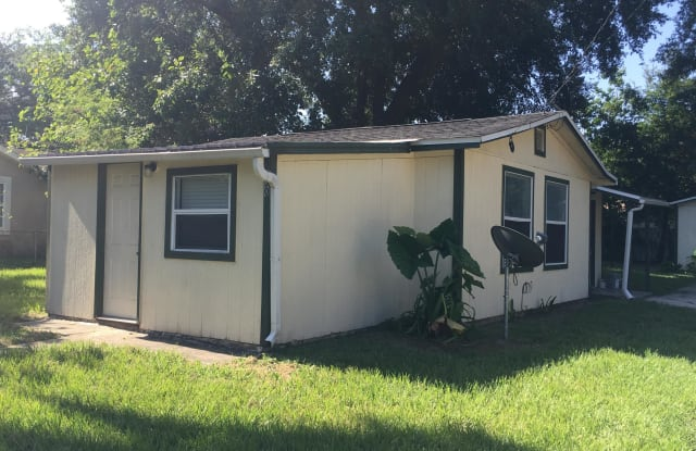 2130 ASHLAND ST - 2130 Ashland Street, Jacksonville, FL 32207