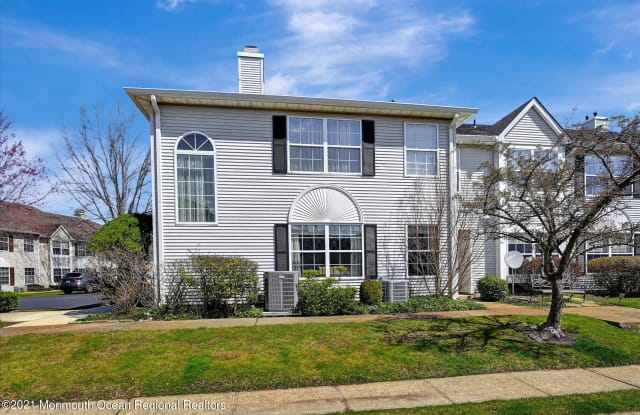 13 Racquet Road - 13 Racquet Road, Monmouth County, NJ 07719