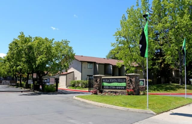 Mira Vista Hills - 2201 San Jose Dr, Antioch, CA 94509