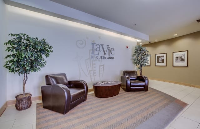 LaVie at Queen Anne Apartments - 229 Queen Anne Ave N, Seattle, WA 98109