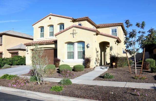 15134 W CORRINE Drive - 15134 West Corrine Drive, Surprise, AZ 85379