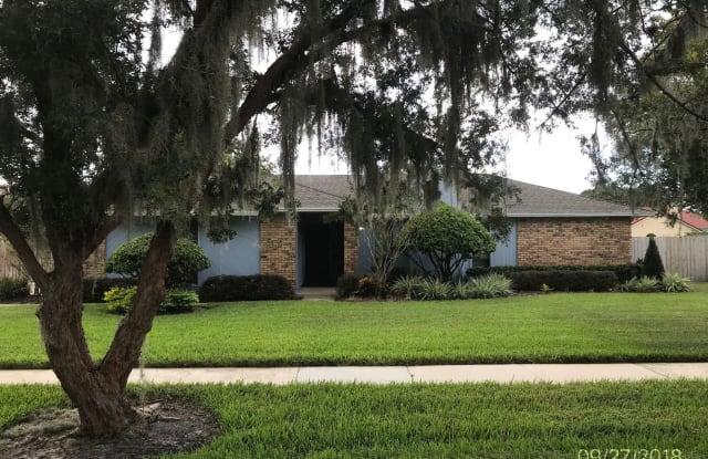1738 Green Meadow Lane - 1738 Green Meadow Lane, Orange County, FL 32825