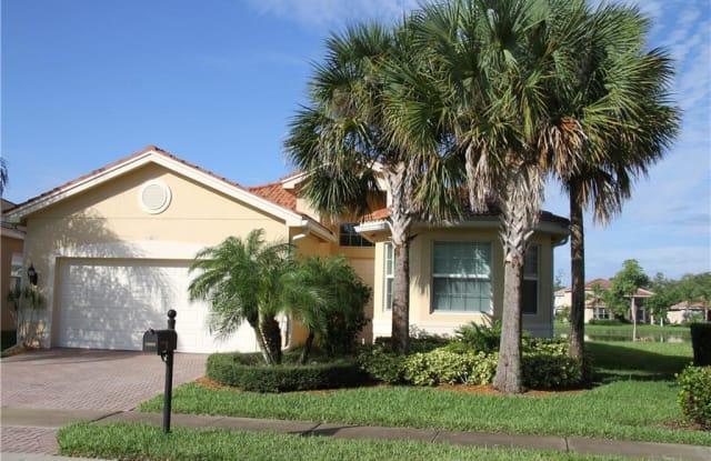 10095 Mimosa Silk DR - 10095 Mimosa Silk Drive, Fort Myers, FL 33913